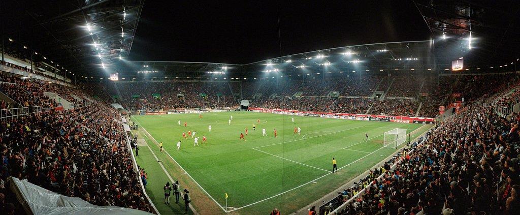 WWK Arena, Augsburg