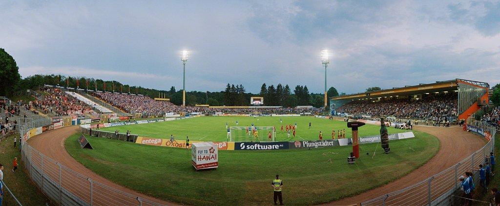 Stadion am Böllenfalltor, Darmstadt