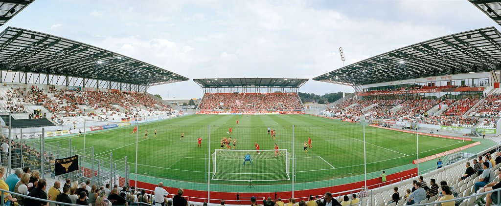 Stadion Essen, Essen