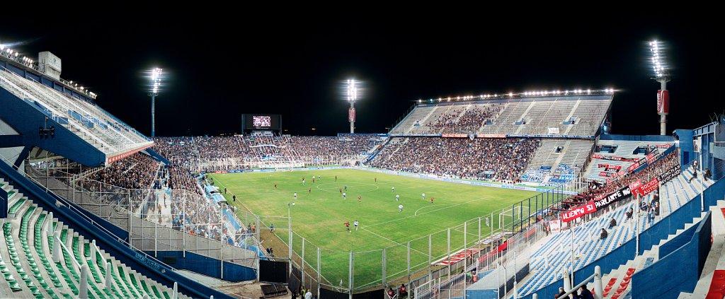 Estadio José Amalfitani, Buenos Aires