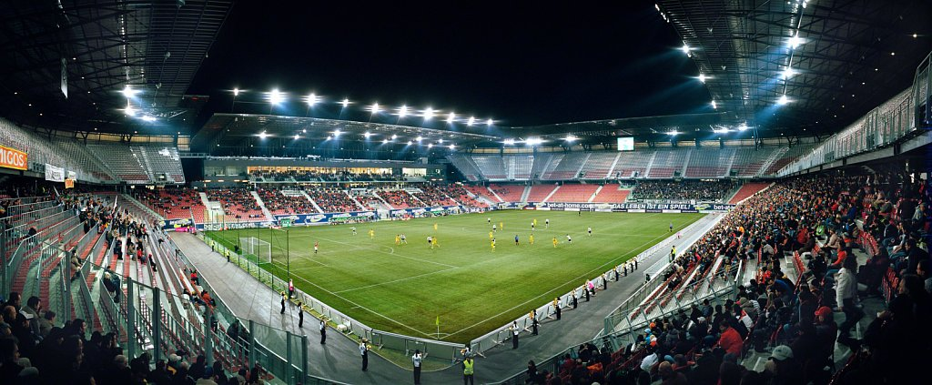 Hypo Group Arena, Klagenfurt