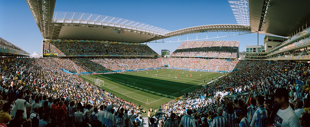 Arena Corinthians, São Paulo