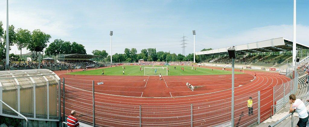 Lorheidestadion, Bochum