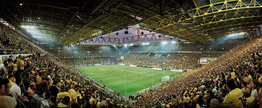 Signal Iduna Park, Dortmund