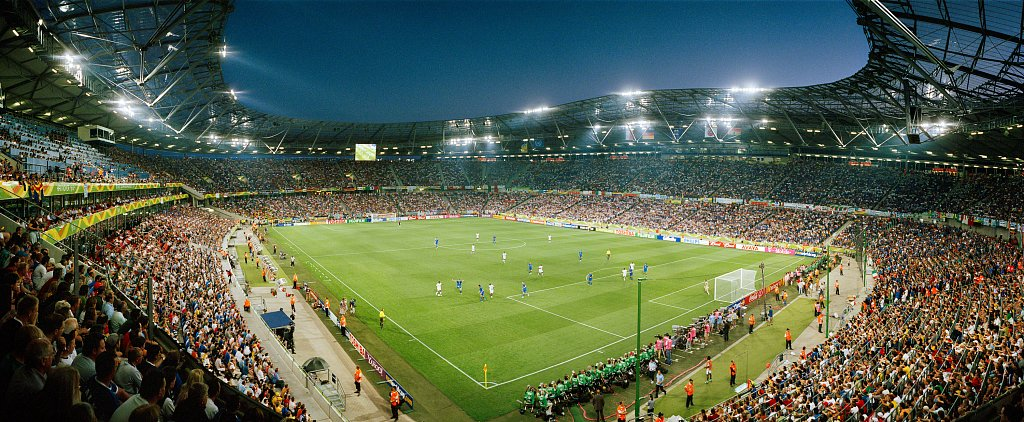AWD Arena Hannover