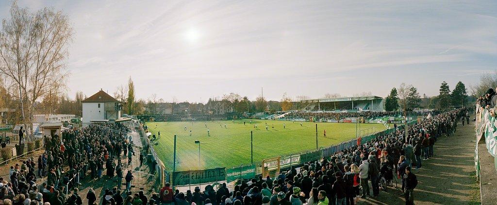 Alfred-Kunze-Sportpark, Leipzig