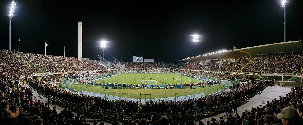 Stadio Artemio Franchi, Florenz